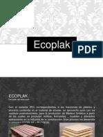 Ecoplak