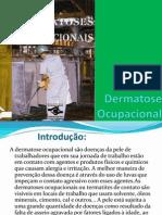 Dermatose Ocupacional