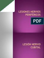 clase nervios perifericos