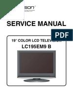 LC195EM9B