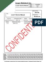 MIRAI DTL632V200 - T3214G-22 Mirai Service Manual