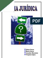 Trab.3 Forma Jurídica de la Empresa
