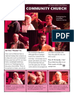 FCC Newsletter November '11