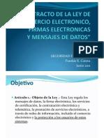 10 Ley Comercio Electronico JN11