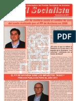 Boletín El Socialista Elecciones Generales_Maquetación 1