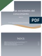 Unesco Cap. 1 - Cap.5