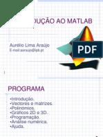 Curso Matlab 2005