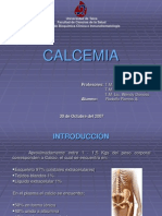 CALCEMIA