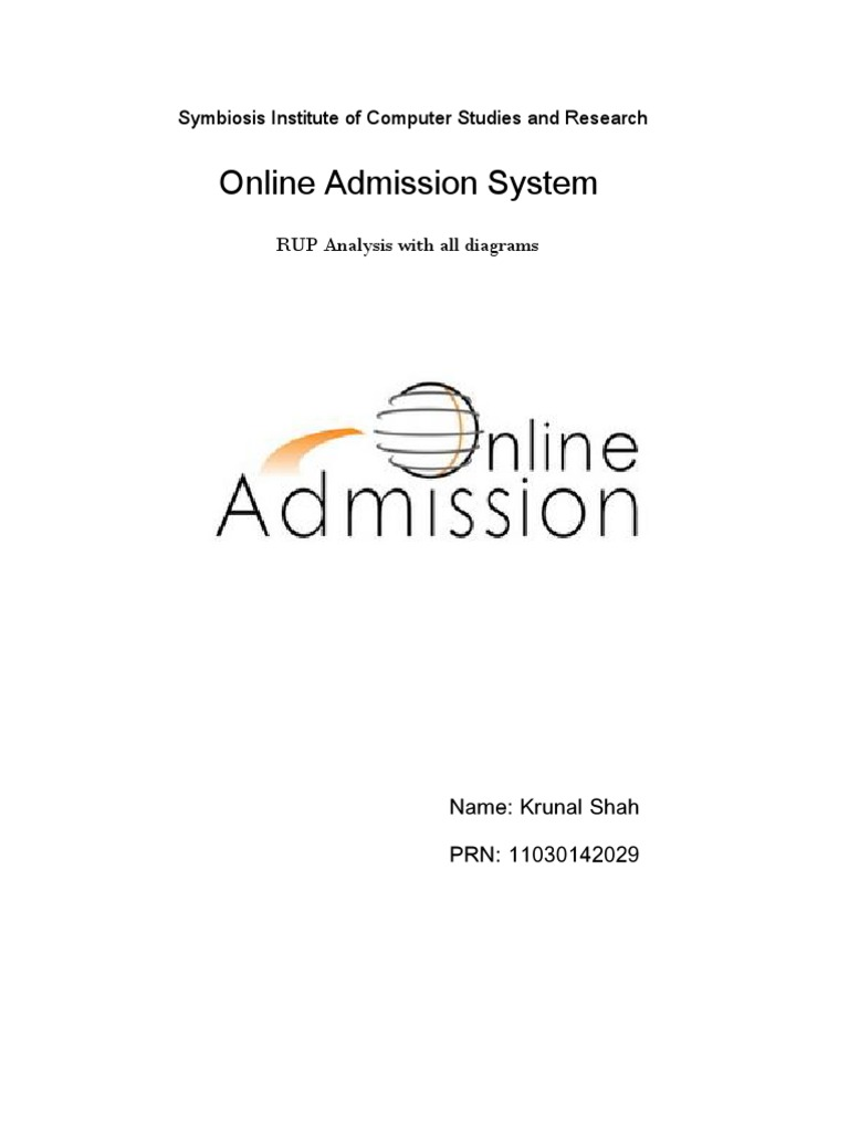 Online admission system kunal shah unified modeling language use online admission system kunal shah unified modeling language use case ccuart Image collections