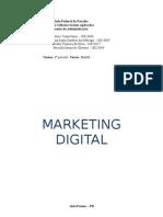 Marketing Digital - Nosso Trabalho2