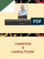 All Leadership Theories