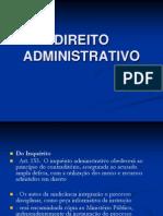 Regime Jurídico Único - Aula 3 - Direito Administrativo