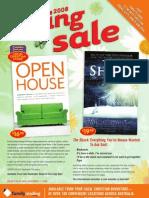 Family Reading Spring 2008 Catalogue