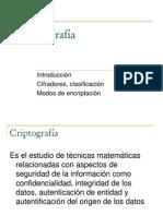 Criptografia1-2010