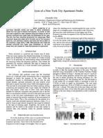 Acoustics Report 3 PDF