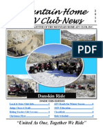 Nov 2011 Newsletter