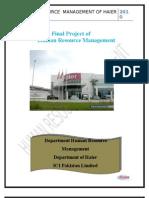 Final Project Haier Waqas Post Mid