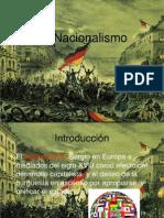 El Nacionalismo