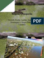 Región Chaqueña