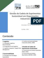 Apresentação Workshop PPGEP 2011