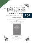 Sahih Al-Bujari Version Resumida