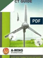 A-Wing Brochure 20111027 Lite