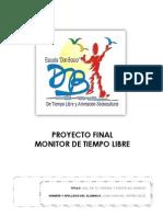 Proyecto Final JMRS