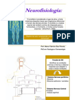 2-Neurofisiologia e Comunicao Celular