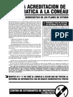 Volante CEI -  Informática y Persecusión (1)