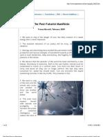 Berardi_ThePost-FuturistManifesto