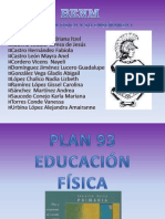 educación fisika (presentación) 1