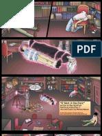 A Shot in the Dark - Yaoi 911 - Public