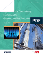 GHG Reduction Projects Guidelines