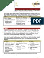 5E Model of Teaching