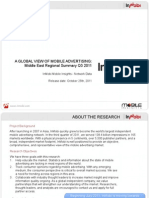 Q3 2011 -  Network Research Middle East