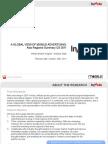 Q3 2011 - InMobi Network Research APAC