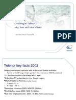 Telenor