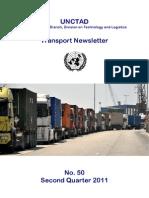 Unctad Logistics
