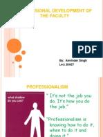 Professional Idea