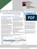 San Mateo County Market Update - November 2011