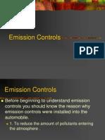 Emission Controls[1]