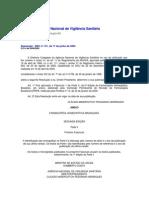 Farmacopéia Homeopática Brasileira Parte II - Fascículo 1