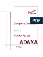 Adaxa Compiere Book