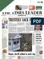 Times Leader 11-10-2011