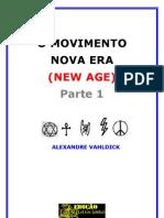 Alexandre Vahldick - O Movimento Nova Era (NEW AGE) - Parte 1