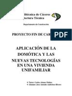 Proyecto Fin de Carrera- Jose Antonio Ambrioso Rivero