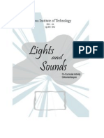 Lights And Sounds Draft Review