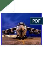 Imagens Fantásticas de Aviões - Internet