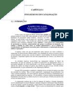 CAP 01_Conceitos Basicos Em Catalogacao