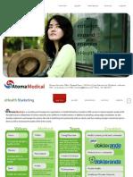 Atoma Medical eHealth Marketing